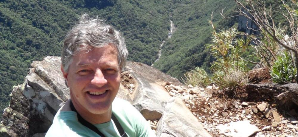 Conheça Toni Backes, o Paisagista do Condomínio Blumen Haus em Nova Petrópolis na Serra Gaúcha