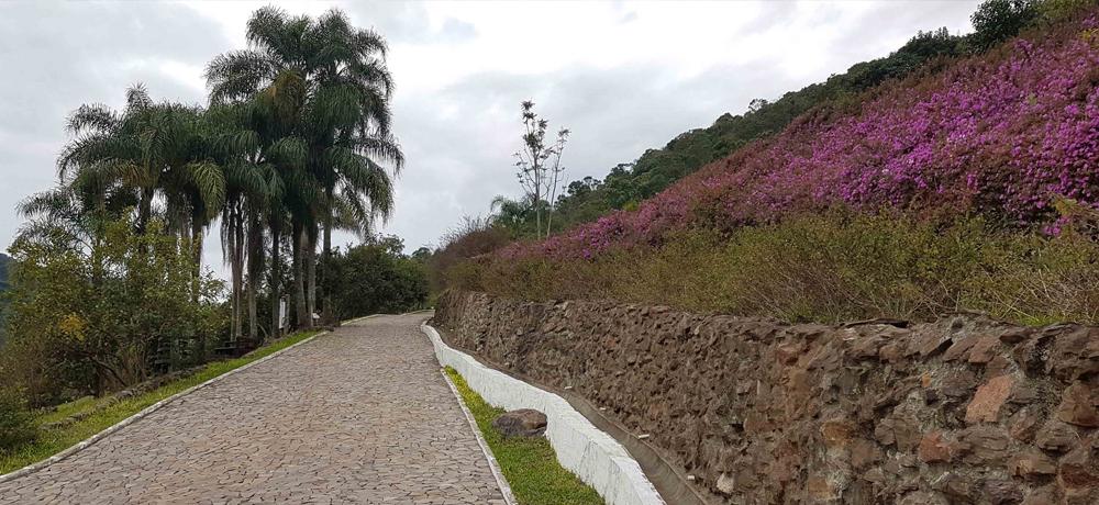 Conheça a Infraestrutura Sustentável do Blumen Haus em Nova Petrópolis / Serra Gaúcha