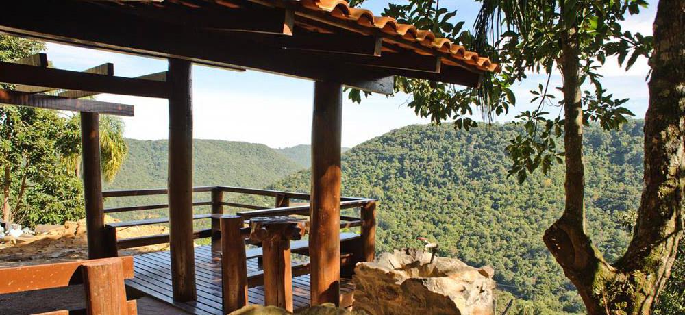 Blumen Haus - Empreendimento Diferenciado na Serra Gaúcha / Nova Petrópolis