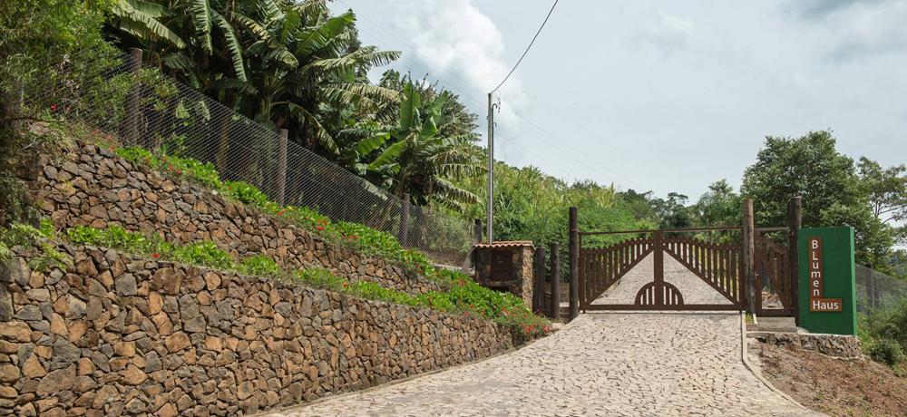 Blumen Haus - Incrível Investimento em Nova Petrópolis