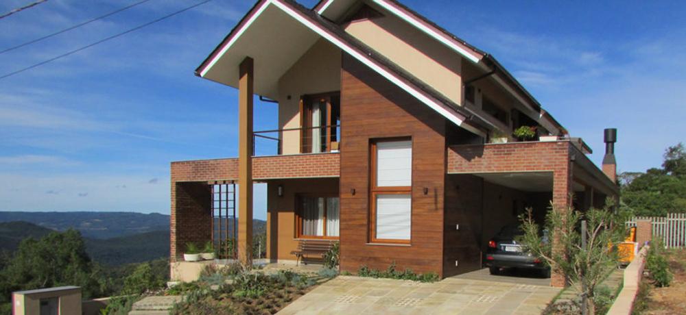 Implementação Pluvial - Infraestrutura do Condomínio Blumen Haus