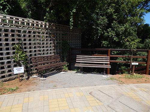 Estar do Cul de Sac do Condomínio Blumen Haus / Nova Petrópolis / Serra Gaúcha