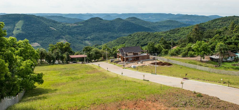 Lotes e Terrenos do Condomínio Blumen Haus em Nova Petrópolis / Serra Gaúcha