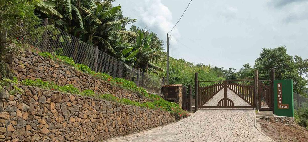 Sustentabilidade e Longevidade no Condomínio Blumen Haus em Nova Petrópolis / Serra Gaúcha
