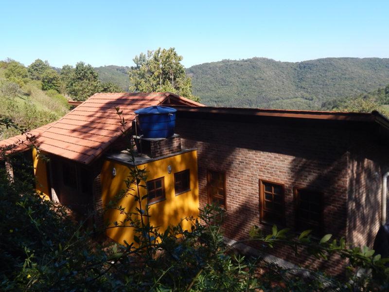 07 | Casa do Chacreiro