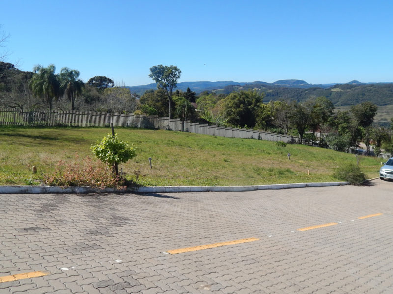 Lote 29 | Área: 595,00 m²