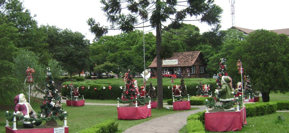 Festival da Primavera 2 em Nova Petrópolis / Condomínio Blumen Haus